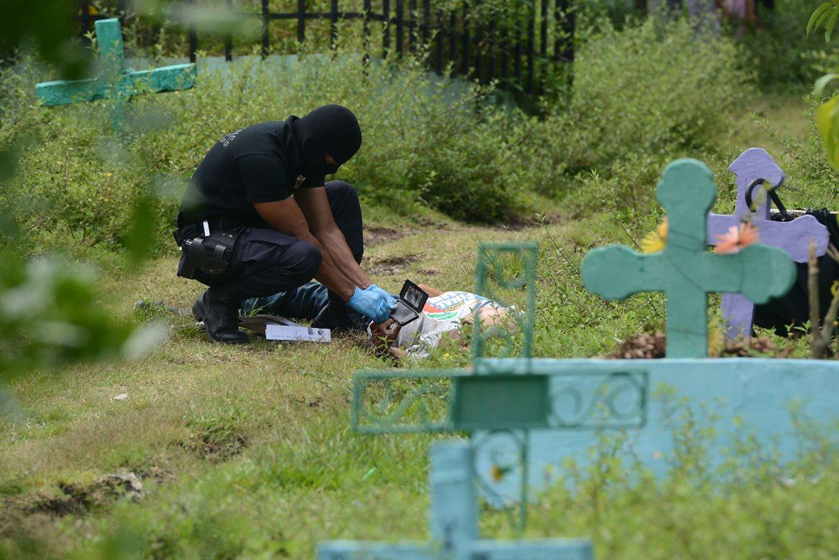 El Salvador: asesinan y mutilan a dos presuntos pandilleros