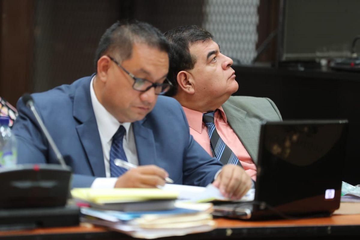 Ronny López queda en prisión y ligado a proceso por Manipulación de Justicia