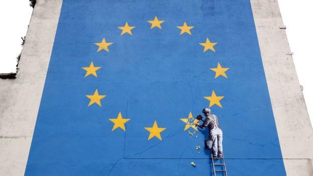 La Unión Europea ha dicho que no está dispuesta a renegociar el acuerdo. PA