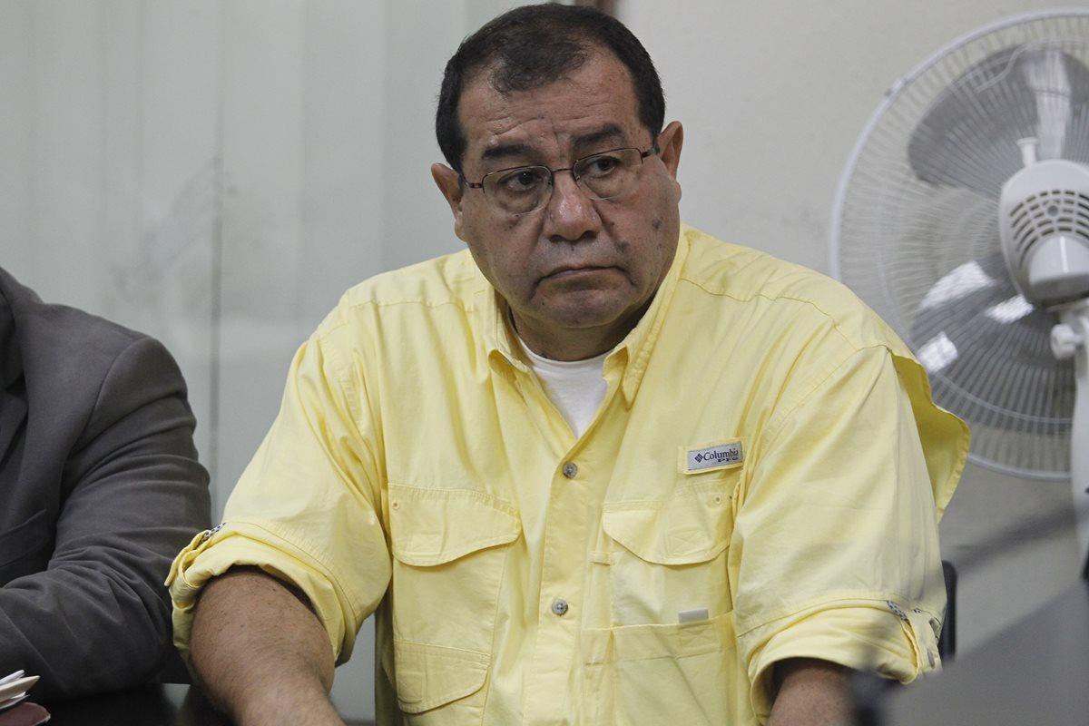 Sala anula sentencia contra exasesores de Alfonso Portillo