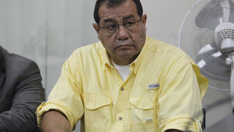 Jacobo Esdras Salán Sánchez y Napoleón Rojas Méndez afrontarán un nuevo juicio por desvío de Q30 millones.
