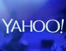 Yahoo confirma el hackeo de 500 millones de sus cuentas. (Foto Prensa Libre: AFP).