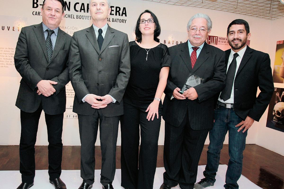Alianza Francesa de Guatemala celebra 95 años de fundación