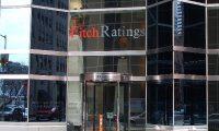 La firma Fitch confirma calificación a bancos nacionales. (Foto: Prensa Libre, archivo).