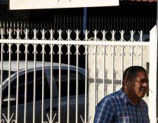 La firma panameña inicia acciones legales contra grupo de periodistas. (Foto Prensa Libre: AFP).
