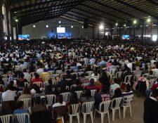 De aprobarse en el Congreso, el 1 de agosto de cada año se conmemoraría el Día Nacional de la Iglesia Evangélica. (Foto HemerotecaPL)