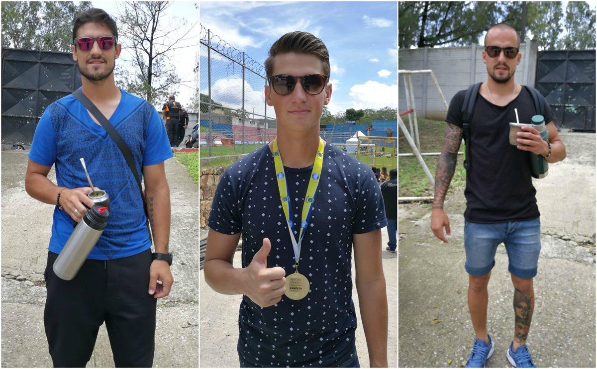 Desfile de estilos en El Trébol para el festejo del campeón