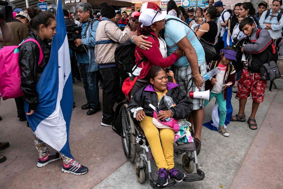 EE.UU. elimina beneficio migratorio temporal TPS para hondureños