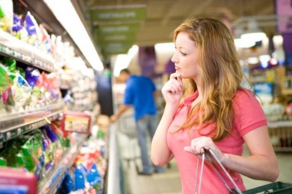 Un rubro en el que más se gasta si no se sabe controlar la familia, es en los alimentos