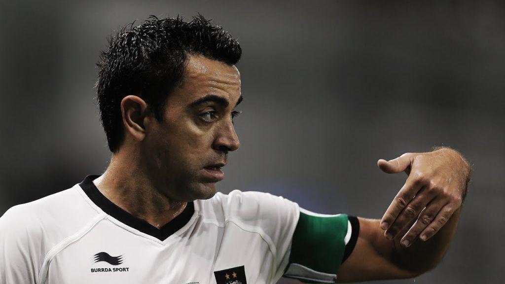 Xavi dice que un Mundial sin Argentina no tiene ningún sentido