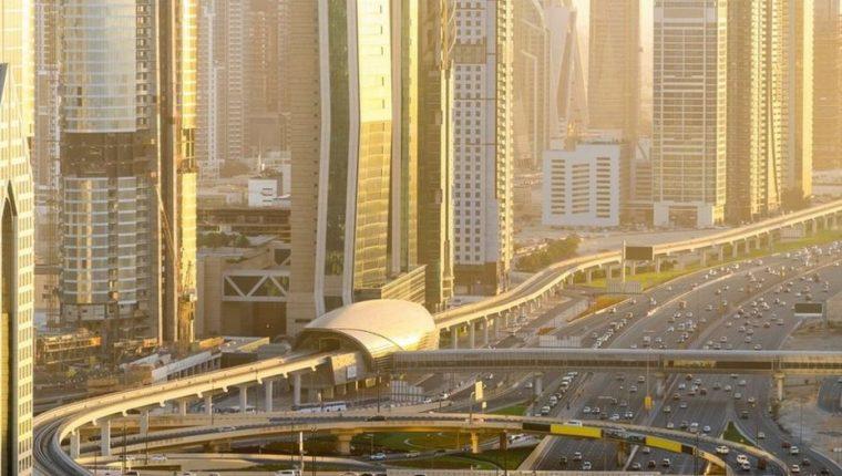 El transporte en las grandes ciudades es una de las fuentes principales de calentamiento global.
