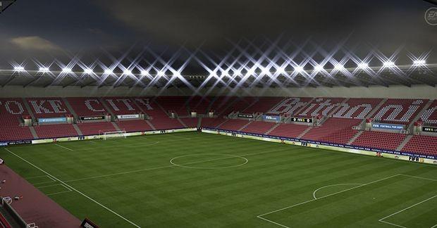 """El Britania Stadium cambiará de nombre y se llamará """"The bet365 Stadium"""". (Foto Prensa Libre: Internet)"""