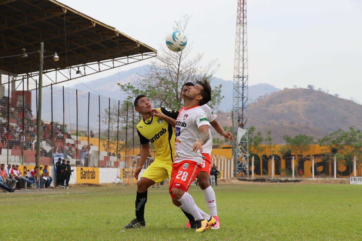 Mictlán y Comunicaciones se hacen daño con un frío empate sin goles