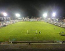 Multan con 40 mil al estadio Mario Camposeco por hurto de energía eléctrica.