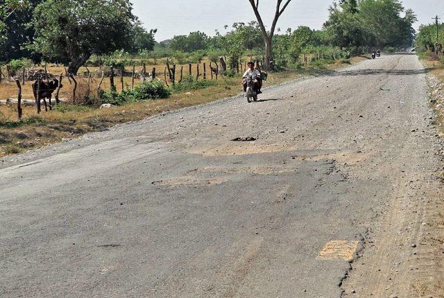 Pavimento Que Es : Constructores descalifican mantenimiento de red vial u2013 prensa libre