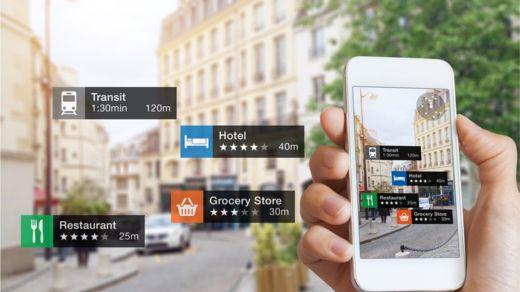 """Los expertos dicen que el 5G podrá generar más """"turismo inteligente""""."""
