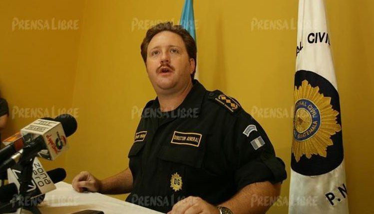 Erwin Sperisen enfrentará un juicio en Suiza, por la muerte de 10 reos en la Granja Penal Pavón, en Guatemala. (Foto HemerotecaPL)