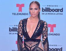 Jennifer Lopez sorprendió a sus fans al revelar, durante su visita al programa 'Entertainment Tonight', que perdió un diente en uno de sus conciertos.