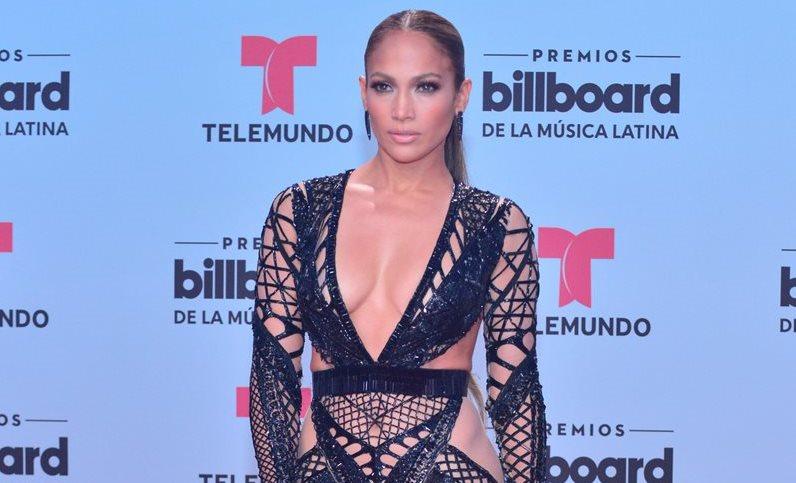 Los momentos vergonzosos de Jennifer Lopez