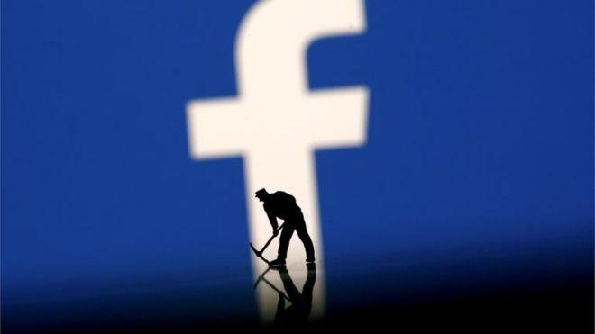 Facebook dice que sus nuevas herramientas de privacidad serán más fáciles de usar. REUTERS