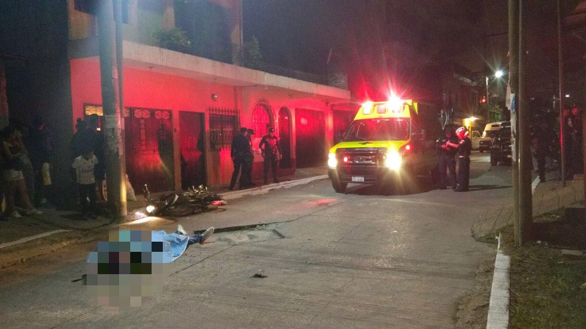 Seis muertos por hechos violentos durante el sábado