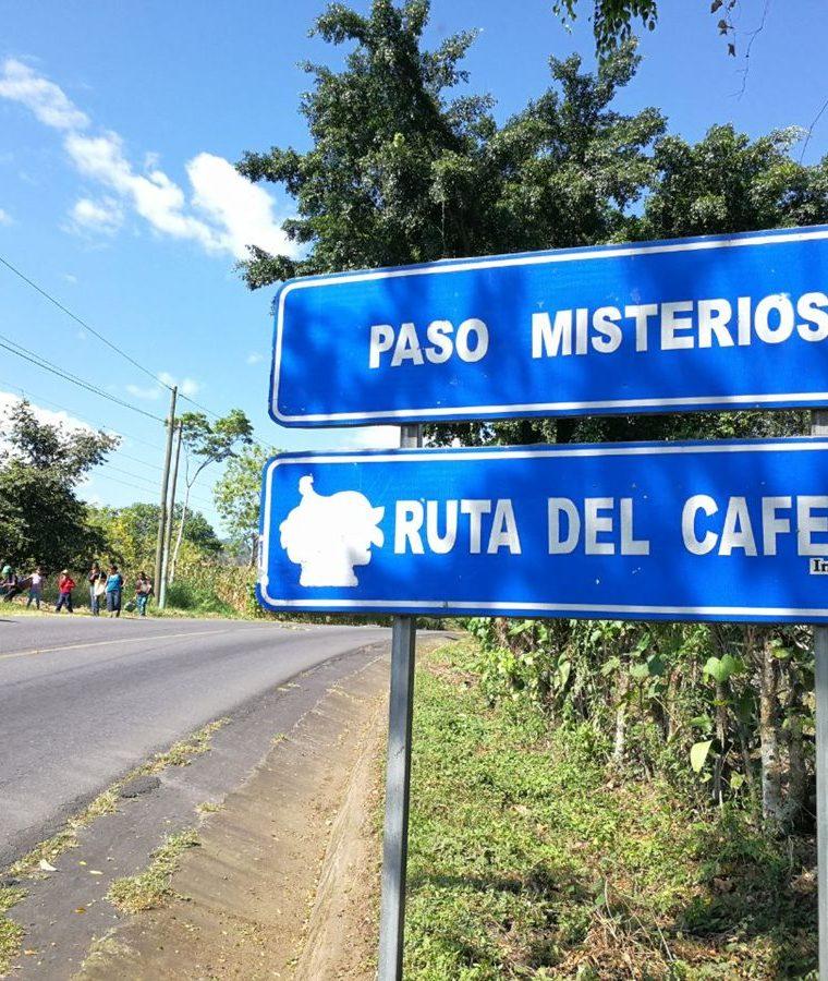 El lugar es promocionado por el Inguat. (Foto Prensa Libre: César Pérez Marroquín)