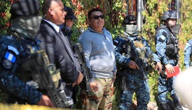 Wilson Wilfredo Luarcas García, alias el Primazo, es señalado de haber trasladado narcóticos desde Suramérica hasta EE. UU. (Foto HemerotecaPL)