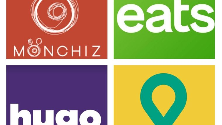 Diferentes aplicaciones de servicio a domicilio que ya operan en el país enfrentan el reto de ampliar cobertura. (Foto Prensa Libre: Hemeroteca)