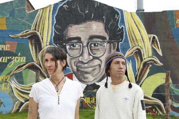 Aterciopelados  es considerada una de las mejores bandas del rock latinoamericano. (Foto Prensa Libre: Cortesía de Aterciopelados).