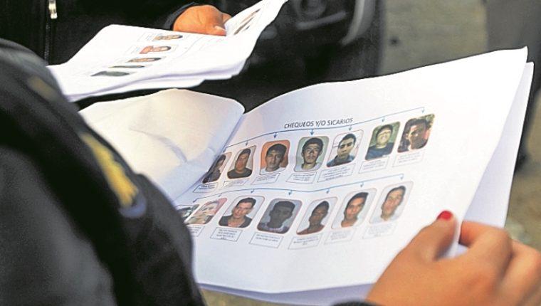 Las penas impuestas por el tribunal van de los once a los 108 años de prisión para los nueve procesados por haber participado en diferentes grados en el asesinato