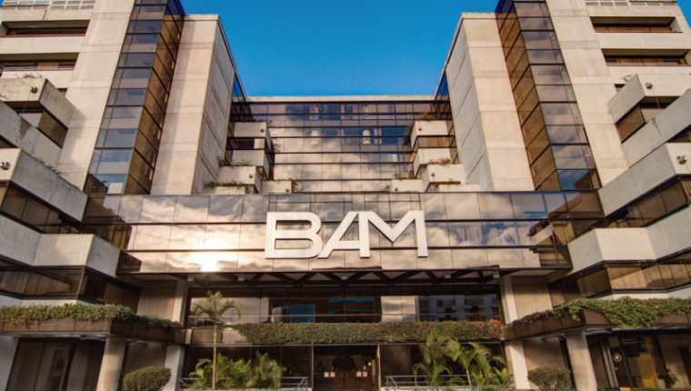 En marzo último Bancolombia adquirió el 100% de las acciones de BAM y es una de las inversiones más importantes en 2020. (Foto Prensa Libre: Hemeroteca)