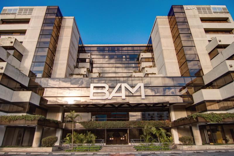 Banco Agromercantil (BAM), posee 90 años de experiencia en prestación de servicios financieros. (Foto Prensa Libre: Hemeroteca)