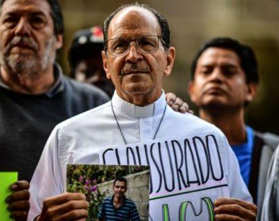 El sacerdote Alejandro Solalinde es asesor en Migración del presidente electo mexicano, Manuel López Obrador. (Foto: Hemerteca PL)