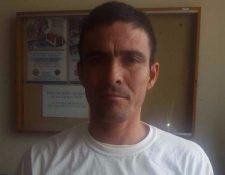 """<span style=""""font-size: 12px;"""">Gonzalo Cabrera López fue detenido por la Interpol en la fuerza aérea.( Foto Prensa Libre: PNC)</span>"""