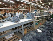 Las empresas exportadoras de bienes y servicios se habían quejado por los atrasos en la devolución del crédito fiscal por parte de SAT. (Foto Prensa Libre: Hemeroteca)