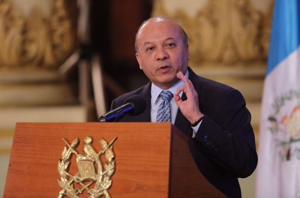 """""""El Ministerio de Cultura y Deportes ahora es de los ciudadanos y de los artistas"""", dijo Chea Urruela"""