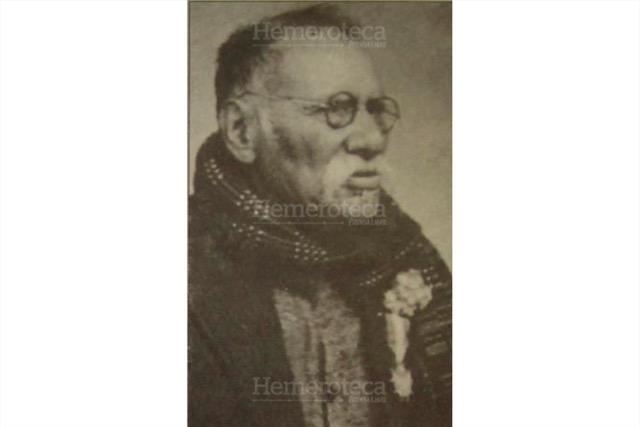 Rafael Álvarez Ovalle, autor de la música del Himno Nacional de Guatemala, era originario de San Juan Comalapa, Chimaltenango. (Foto: Hemeroteca PL)