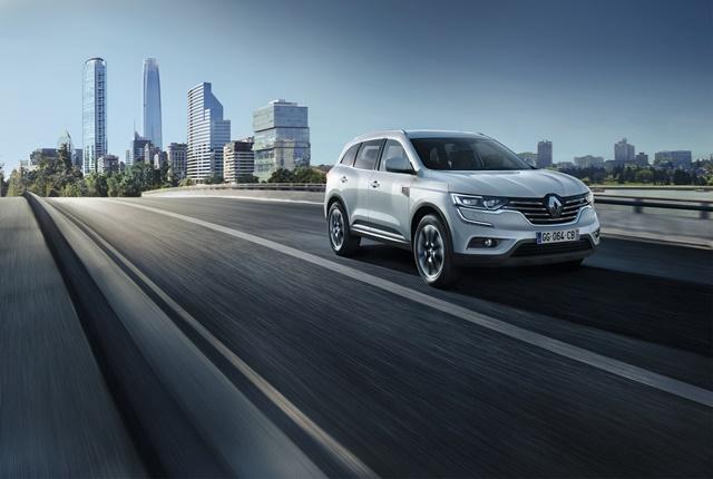 Alianza Renault Nissan Mitsubishi aumenta concordancias
