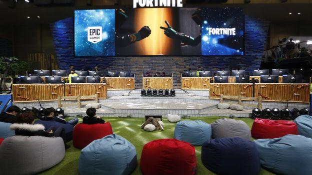Con más de 200 millones de jugadores, Fortnite es uno de los videojuegos más populares del planeta. (EPA)