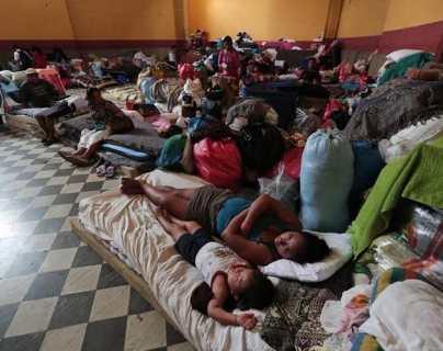 Papa Francisco envía donación para damnificados del Volcán de Fuego
