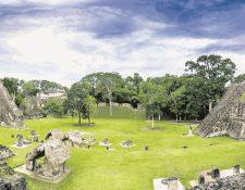 La Ruta Maya 2019 es un nuevo proyecto de la Embajada Cultural Ruta Inka, y dará inicio en Guatemala (Foto Prensa Libre: Hemeroteca PL)