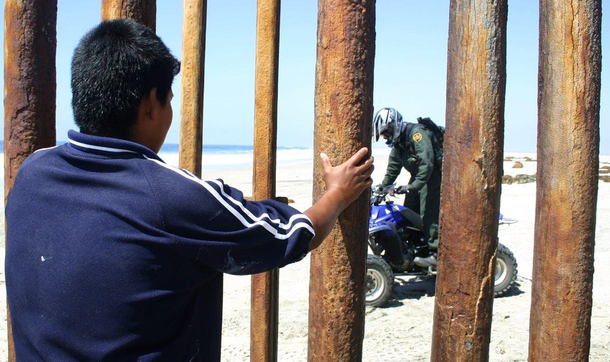Migración de centroamericanos disminuyó con Trump