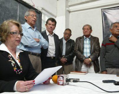Afectados por fraude de Autocasa protestan en 2011 por boicot al proceso. (Foto: Hemeroteca PL)