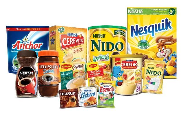 Nestlé cumple 80 años de alimentar emociones