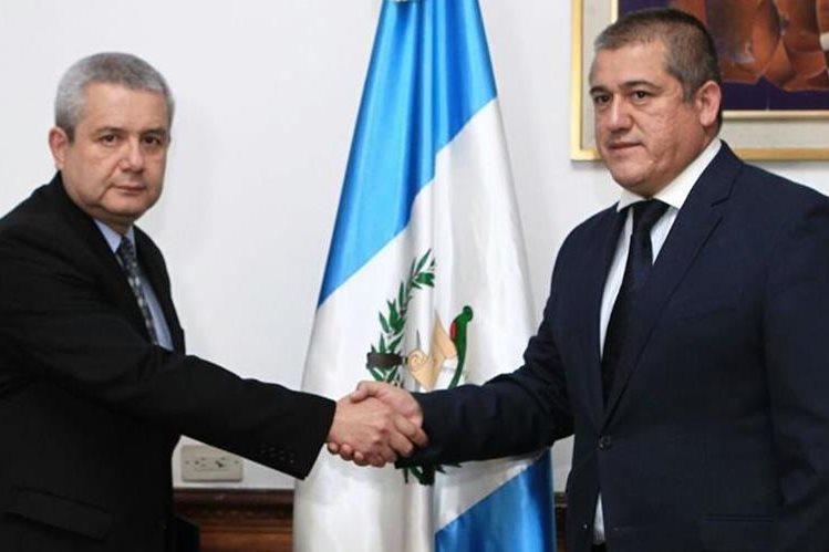 Hogar Seguro: Oficializan renuncia de secretario de Bienestar Social