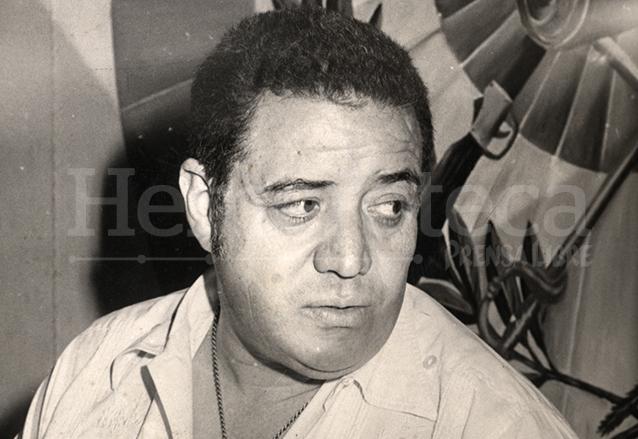 Ordenan captura de Donaldo Álvarez Ruiz
