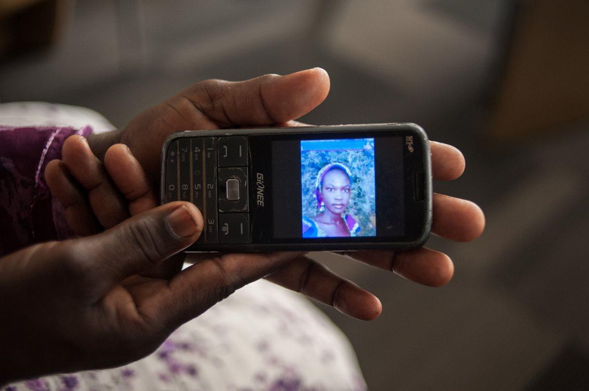 """Boko Haram manda """"prueba de vida"""" de las estudiantes de Chibock"""