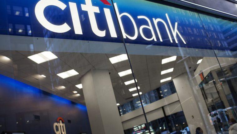 Banco Citi Guatemala vendió sus operaciones de tarjeta de crédito.