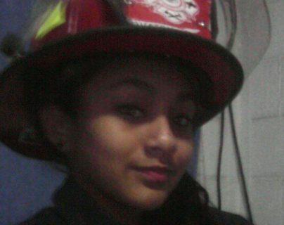 Bombera de 17 años muere luego de haber sufrido accidente de tránsito