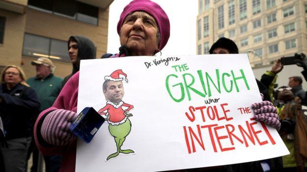 Berners-Lee no es el único que está preocupado por el futuro de internet. GETTY IMAGES